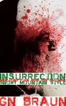 Insurrection aka Don't Fuck with the Fat Man - G.N. Braun