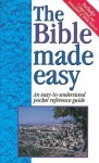 The Bible Made Easy - Mark Water