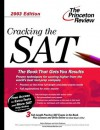 Cracking the SAT, 2004 Edition (paperback) - Adam Robinson, John Katzman