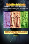 Anunnaki, UFOs, Extraterrestrials And Afterlife Greatest Information.V1 - Maximillien de Lafayette