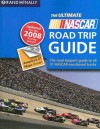NASCAR Road Trip Guide 2008 - Rand McNally