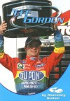 Jeff Gordon - Rosemary Wallner