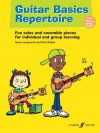 Guitar Basics Repertoire: Guitar Tab - James Longworth
