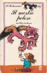 Il mostro peloso - Henriette Bichonnier, Pef, Giulio Lughi