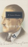 Collected Stories - W. Somerset Maugham, Nicholas Shakespeare
