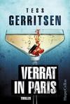 Verrat in Paris - Tess Gerritsen, Katrin Hahn