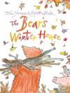 The Bear's Winter House - John Yeoman, Quentin Blake