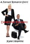 Detective Partners - Kate Hopkins