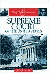 The Young Oxford Companion to the Supreme Court of the United States - John J. Patrick