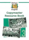 Nelson English: Copymaster Resource Book 3 - John Jackman