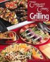 Grilling: Indoor & Outdoor - Jean Paré