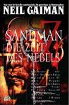 Sandman, Bd. 4: Die Zeit des Nebels - Deck Giordano, Neil Gaiman, Harlan Ellison, George Pratt, Malcolm Jones III, Matt Wagner, Mike Dringenberg, P. Craig Russell