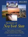 Profiles of New York - David Garoogian