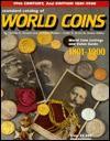 Standard Catalog of World Coins: 1801-1900 - Chester Krause, Clifford Mishler, Colin Bruce