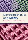 Electromechanics and MEMS - Thomas B. Jones, Nenad G. Nenadic