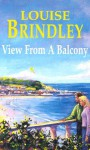 View from a Balcony - Louise Brindley