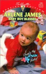 Baby Boy Blessed: That's My Baby! - Arlene James
