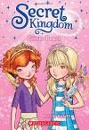 Secret Kingdom #6: Glitter Beach - Rosie Banks