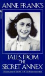 Tales From the Secret Annex - Anne Frank