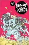 Amazing Forest #1 - Ulises Farinas, Erick Freitas