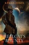 Hellcat's Bounty (Rosewood Space Western) (Volume 1) - Renae Jones