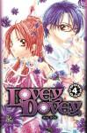 Lovey Dovey, Tome 4 - Aya Oda