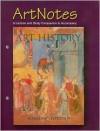 Artnotes Volume 1 (Art History) - Marilyn Stokstad