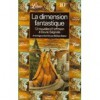 La Dimension Fantastique [1] - Barbara Sadoul