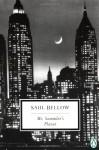 Mr. Sammler's Planet - Saul Bellow, Stanley Crouch