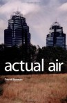 Actual Air - David Berman
