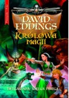 Królowa Magii - David Eddings