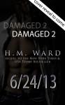 Damaged 2 - H.M. Ward