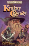 Krainy Chwały - Robert Anthony Salvatore, Elaine Cunningham, Ed Greenwood, Mark Anthony, James Lowder, Christie Golden, Scott Ciencin, Douglas Niles, Jean Rabe, Troy Denning
