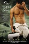 One Sweet Ride - Jaci Burton