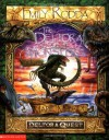 The Deltora Book Of Monsters (Deltora Quest) - Emily Rodda, Marc McBride