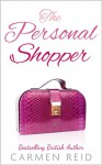 The Personal Shopper (Annie Valentine) - Carmen Reid