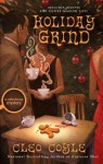Holiday Grind (Coffeehouse Mystery Series #8) - Cleo Coyle