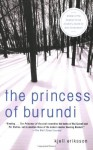 The Princess of Burundi - Kjell Eriksson, Ebba Segerberg