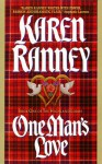 One Man's Love - Karen Ranney