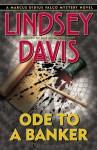 Ode to a Banker (Marcus Didius Falco, #12) - Lindsey Davis