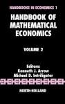 Handbook of Mathematical Economics, Volume II - Kenneth J. Arrow