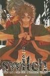 Switch, Vol. 8 - Saki Otoh