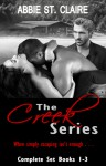The Creek Series - Abbie St. Claire