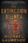 The Extinction Agenda - Michael Laurence