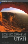 Scenic Driving Utah, 2nd - Christy Karras