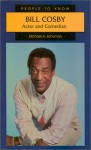 Bill Cosby: Actor and Comedian - Michael A. Schuman