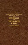 Hydraulic and Excavation Tables, Eleventh Edition - U.S. Department of the Interior