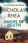 Omens of Death - Nicholas Rhea