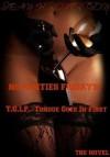 No Panties Fridays: T.G.I.F. -Tongue Goes In First - Sean H. Robertson