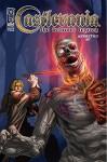 Castlevania #3: The Belmont Legacy (Castlevania: The Belmont Legacy) - Marc Andreyko, E.J. Su